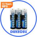 Batería alcalina AA para chaleco calefactado