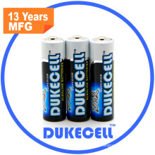 0% Hg Alkaline Battery Lr6 with Bulk Package