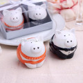 Ceramic lovely birds Salt and pepper Shaker Wedding Gifts