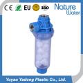 Filtre à eau de machine solaire de 4 pouces