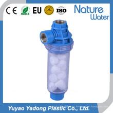 Filtro de agua de la máquina solar de 4 pulgadas