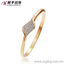 Fashion Jewelry Multicolor Elegant Delicate Cubic Zirconia Bangle