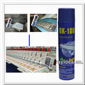 ОК-100 прозрачный силиконовый клей для ткани