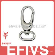 Fashion Multifunctional Aluminium Alloy Hook Buckle Made in China