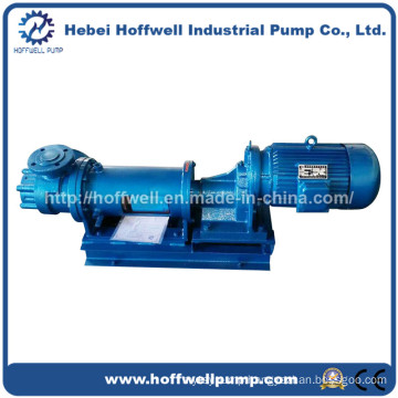 CE Approved NYP Magnetic Coupling Internal Gear Pump