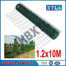 Holland Wire Mesh Euro Fence