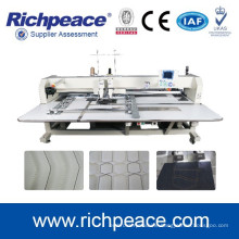 Richpeace Dual Color Automatic Sewing Machine