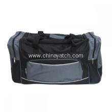600D Big Capacity Travel Bag