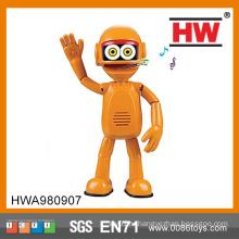 2015 Новый продукт Интересные дети B / O Поющие игрушки для говорящих роботов