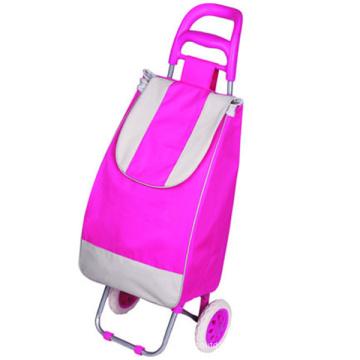 Carrinhos de compras de mercearia coloridos (SP-541)