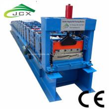 Profilierungsmaschine aus Aluminium für Wandverkleidung
