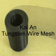 DIA 0.1 mm 30 mesh Tungsten Mesh / Tungsten Woven Mesh / Tungsten Screen ---- 35 years factory