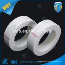 PTFE высокотемпературная стойкая изоляционная клейкая тефлоновая лента для ЖК-дисплея, вакуумный герметик