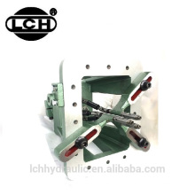 multiple hand spindle drilling machine head for drilling