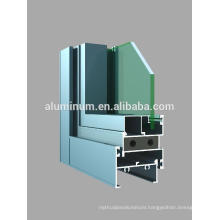 low price aluminum profile