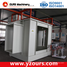Manual Powder Coating Application Equipment