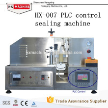 Ultrasonic Soft Plastic Tube Sealing Machine for Cosmetic