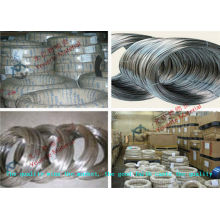 Ams 5528 Ams 5529 Ams 5644 Stainless Steel Tie Wire / Spring Steel Wire For Chemical