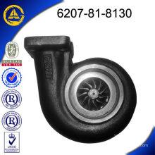 6207-81-8130 TA3103 turbo de haute qualité