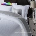 2018 hôtel lin / luxe 5 étoiles hôtel linge de lit / literie