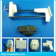 Security Display Magnetic Peg Hook