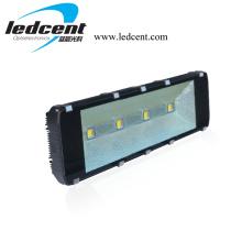 Lampe modulaire de tunnel à lumière inondable 240W étanche IP67 CE RoHS CQC approuvée