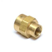 Factory Supply High Precision Machining Brass Fitting
