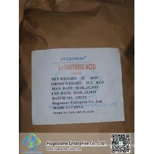 Ácido tartárico de alta qualidade (CAS: 526-83-0)