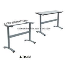 Moderne Trainingstisch Konferenztisch für Büro