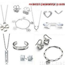 Tiffany jewelry sets wholesale
