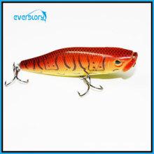 Appât de pêche pop populaire de couleur brillante