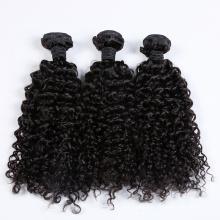 Large Stock Wholesale Price Brazilian Curly Human Hair Weave