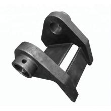 Pièces de moulage de précision en acier au carbone à cire perdue