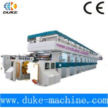 Máquina de impresión de papel de aluminio (AY-8800)