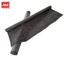 Geotextiles duraderos y reutilizados para fieltro de construcción para fieltro de lana de altavoz