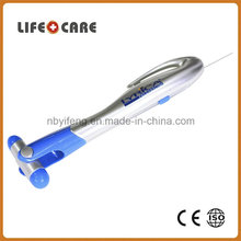 Diagnostic Medical Reflex Hammer with Monofilament