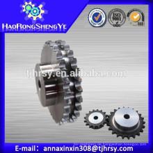 Hochwertiges ANSI 50 Kettenrad (Simplex, Duplex, Triplex)