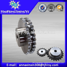 High quality ANSI 50 sprocket (Simplex, Duplex, Triplex)