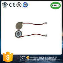 Waterproof Piezoelectric Ceramic, Ultrasonic Transducer with Wire, Magnetic Buzzer, Passive Buzzer, Active Buzzer (FBELE)