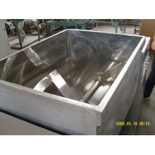Misturador de Tipos de Canal (CH)