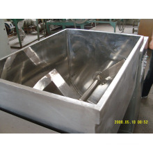Channel Type Mixer (CH)
