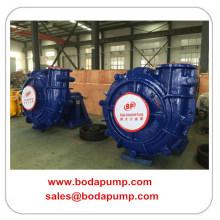 Verschleiß-resistente Schlamm-Pumpen-Bergbau-Maschinen