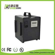 Grassearoma Portable AC System Electric Essential Oil Diffuser