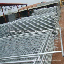 High Quality Temporary Fence Panels with low price