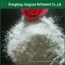Factory Supply Sulfate ferreux principalement utilisé pour le traitement des eaux usées