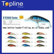 Искусственные приманки высокого качества с различными стиль рыбалка заманить