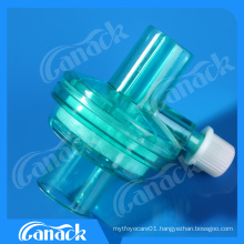 Disposable Heat and Moisture Exchanger Filter for Children
