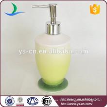 Distributeur de pompe à la main Lotion pour douche YSb50010-01-ld