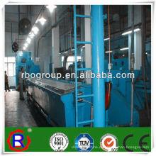 13DT RBD (1,2-4,0) 450 Gießwalzdraht Aufschlüsselung Kabel Anlagen