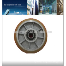 Schindler elevator traction wheel ID.NR523220